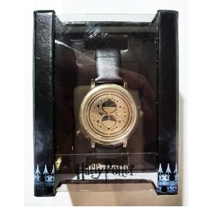 Harry Potter Hermoine's Time Turner Cutout Watch
